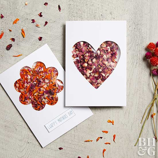 Handmade Happy Grandparents Day Cards