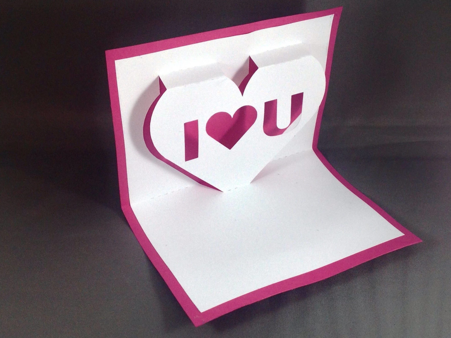 I love you Card for Him