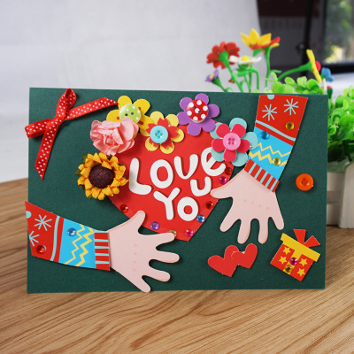 love greeting card ideas