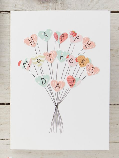 17 Amazing Handmade Cards For Mother S