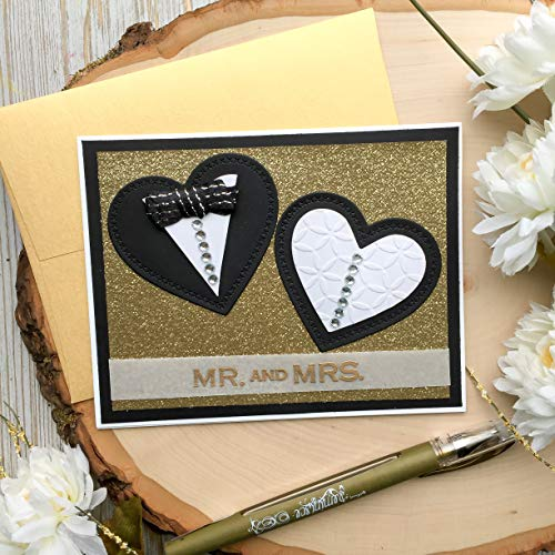 DIY Wedding Thank You Cards