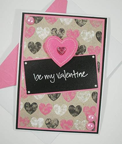 homemade valentine card ideas for husband