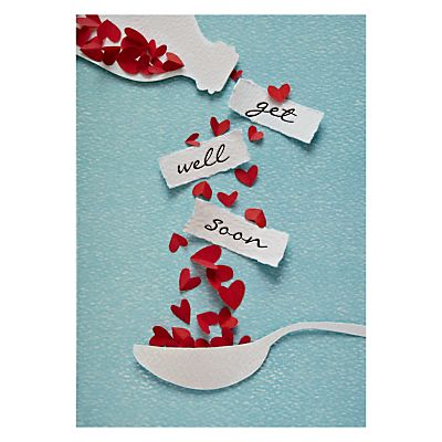 cards with get well soon quotes