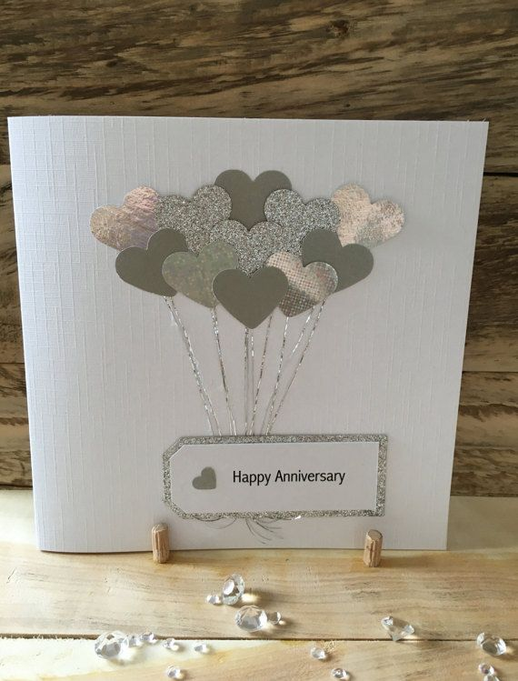 happy anniversary card for wife