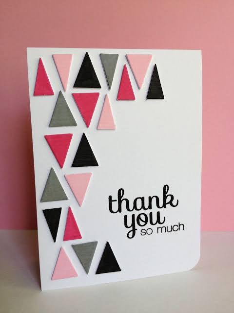 best thank you card