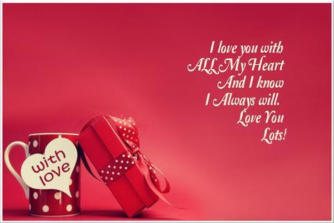Cute Quotes For Valentine Day 5