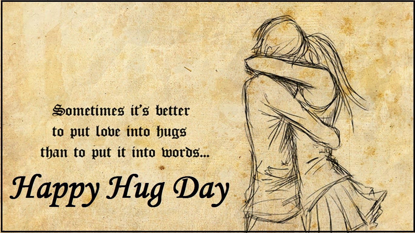 Printable Cards For Hug Day 2