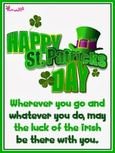 Free Printable St Patricks Day Cards 5
