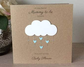 Baby Shower Card Ideas 10