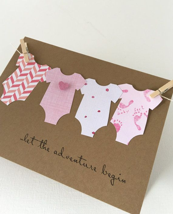 Baby Shower Card Ideas 7