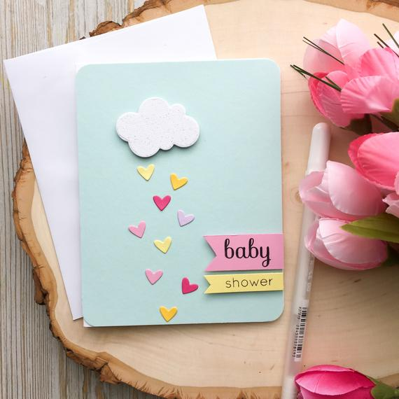 Baby Shower Card Ideas 9