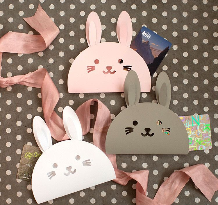 Easter Day Card Holders 2