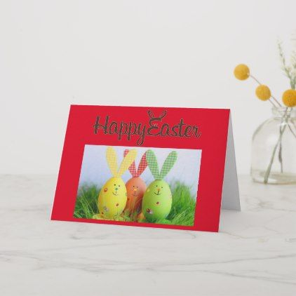 Easter Day Card Holders 3