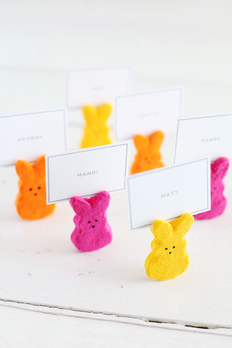 Easter Day Card Holders 4