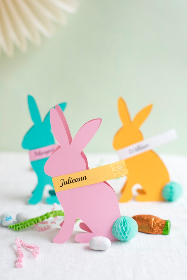 Easter Day Card Holders 5