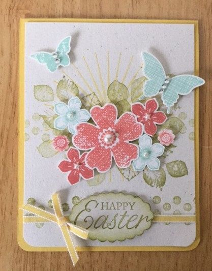 Easter Day Wishing Cards 2