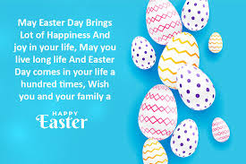 Easter Day Wishing Cards 4