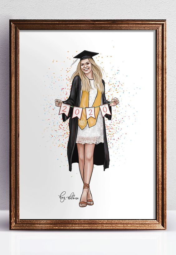 Graduation Card Printable 2