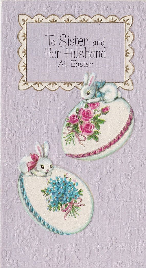 Happy Easter Cards 1