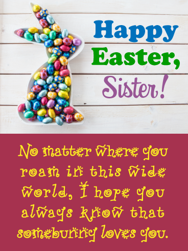 Happy Easter Cards 10
