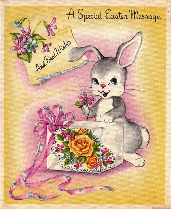 Happy Easter Cards 5