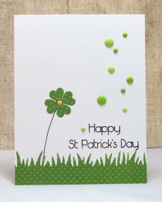 Saint Patricks Day Cards 2