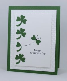 Saint Patricks Day Cards 3