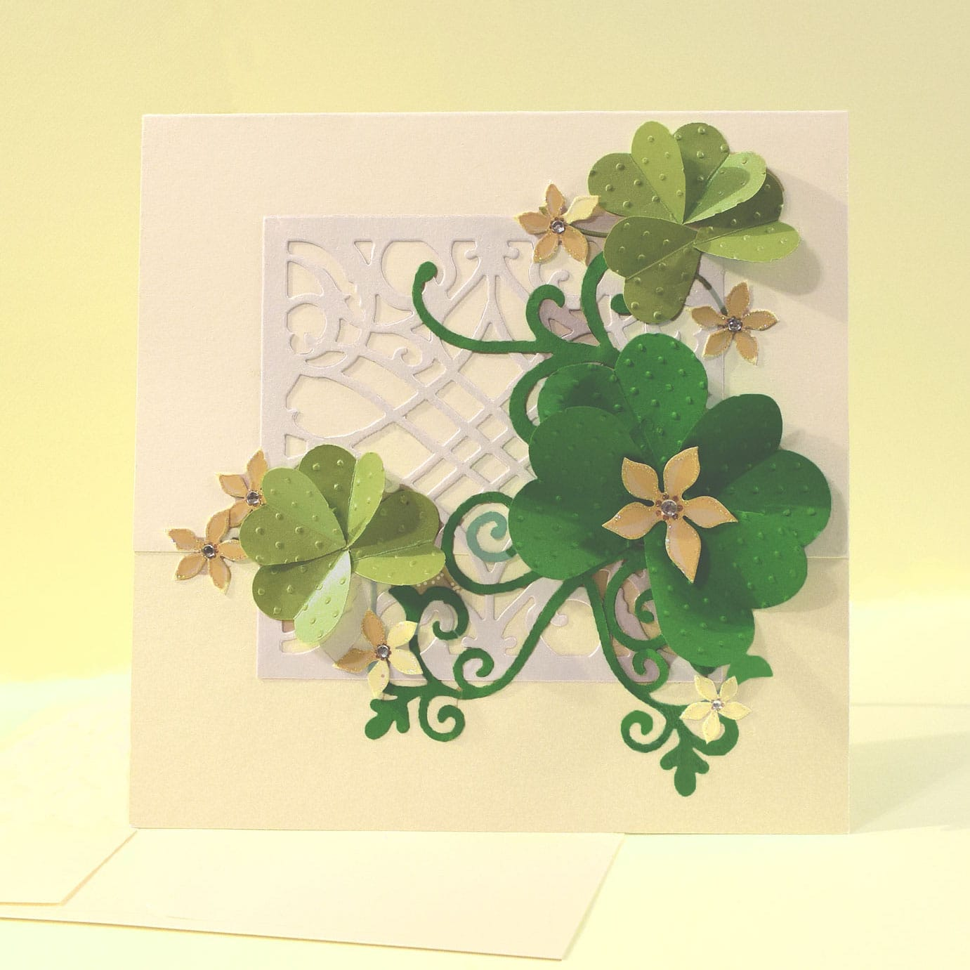 Saint Patricks Day Cards 4