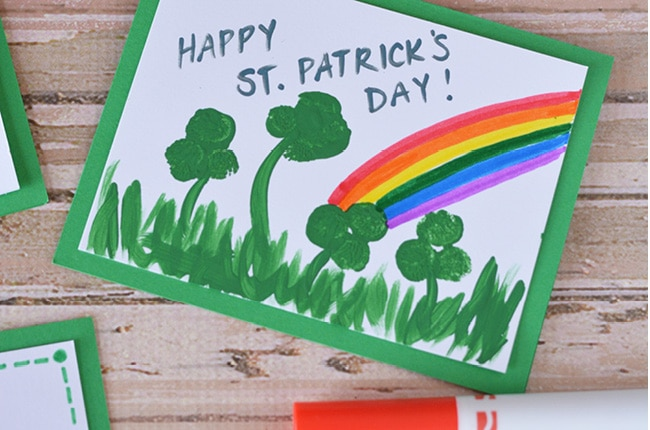 Saint Patricks Day Cards 5