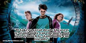 Best Harry Potter Quotess