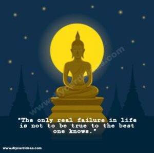 Buddha quotes for peace