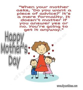 Funny Mothers Day Quotes 1