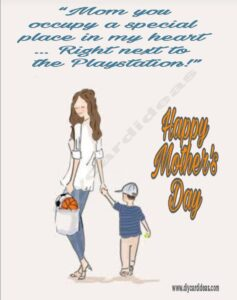 Funny Mothers Day Quotes 3