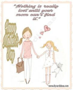 Funny Mothers Day Quotes From Daughter 2