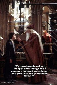 Harry Potter Quotes About Death images