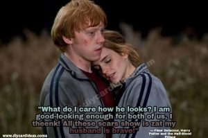 Harry Potter Quotes Lovely