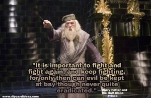 Harry Potter quotes about Dumbledore pictures