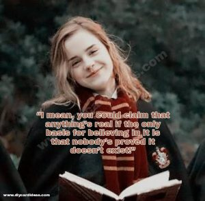 Harry Potter quotes about hermione pictues