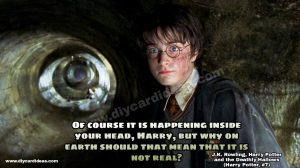 Harry Potter quotes gooddread