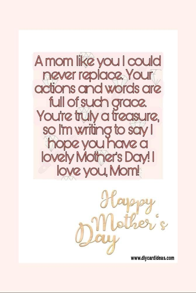 Heart Touching Mothers Day Quotes 2
