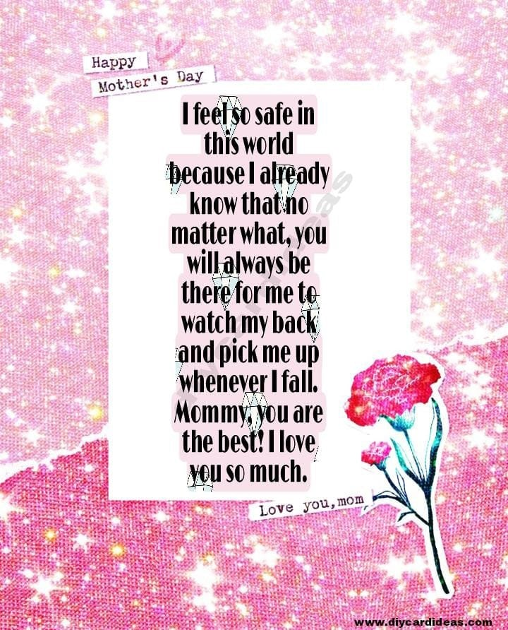 Heart Touching Mothers Day Quotes 6
