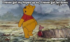 Winnie The Pooh On Depression quotes