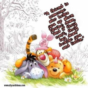 Winnie the Pooh Friends Images