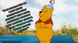 Winnie the Pooh Image Quotes