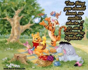 Winnie the Pooh Images quote