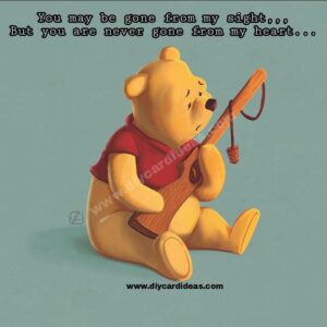 Winnie the pooh goodbye Images