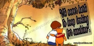 Winnie the pooh hard time images