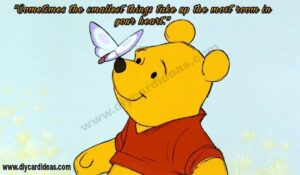 Winnie the pooh inspiration images