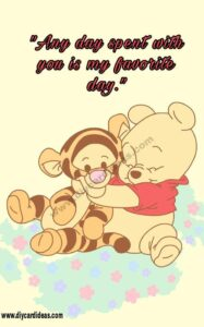 Winnie the pooh inspiration quotes