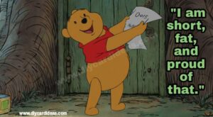 Winnie the pooh inspirational images